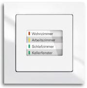Busch Jäger Fensterwächter WaveLine